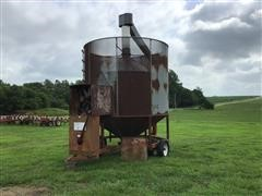 Gilmore-Tatge 570 Batch Grain Dryer