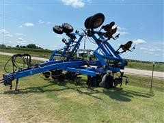 DMI Nutri-Placr 4300 Anhydrous Applicator