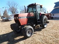 1986 Case IH 1896 Tractor