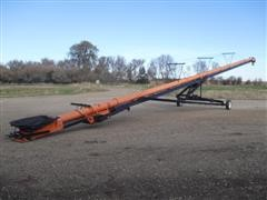 2009 Batco 1590 Belt Conveyor