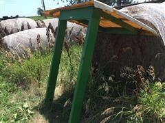 Canopy For John Deere Tractors