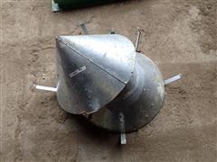 Pax 5 Bushel Hog Feeder Cone
