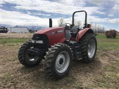 2013 Case IH Farmall 110A MFWD Tractor
