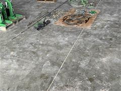 2014 John Deere 1770 CCS Planter Parts