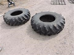 Goodyear 18.4-26 Tires