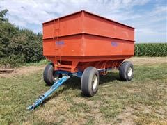 Killbros 450 Grain Box Wagon