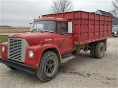 1974 International 1600 Grain Truck