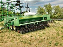 2003 John Deere 455 Double Disk Grain Drill
