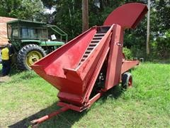 Used Edible Harvest Equipment