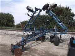 Thurston Mfg Blu-Jet Land Runner Applicator