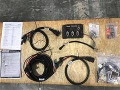 Ag Leader Direct Command 3-Channel Spreader Kit
