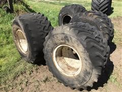 Goodyear Floater Tires
