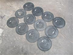 Case IH 1200 Bean Plates