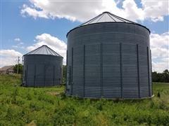 Chief Grain Storage Bins