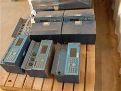 Econolite ASC/2S Traffic Signal Controllers