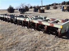 """Orthman 12 Row 30"""" Folding Rolling Stalk Chopper"""