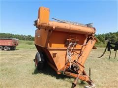 Caldwell GC-400 Grain Cart