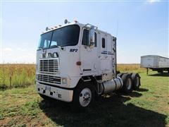 1996 International 9600 Cab Over T/A Truck Tractor