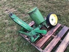 John Deere 71 Single Row Planter