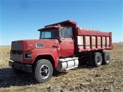 1984 Ford LTL9000 Dump Truck