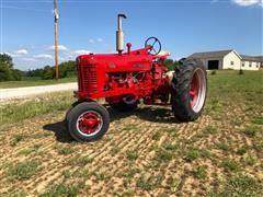 1956 Farmall 300 2WD Tractor