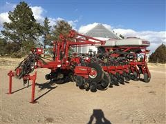 2010 Case IH 1250 Early Riser 16R30 Planter