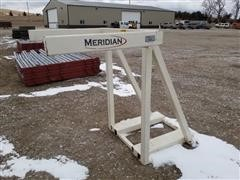 Meridian Tote Bag Stand