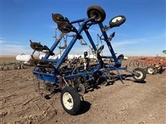 Blu-Jet 12 Row Anhydrous Applicator W/rate Controller & Cooler System