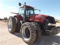 2009 Case IH 335 Magnum MFWD Tractor