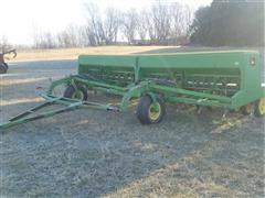 1985 John Deere 9350 20' Drill