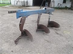 Ford 150 Plow