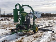 Handlair HA-560 Grain Vac