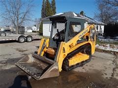 2013 Mustang 1750RT Compact Track Loader