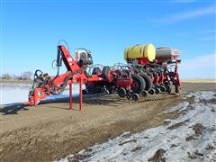 2009 Case IH Early Riser 1250 16R30 Bulk Fill Planter