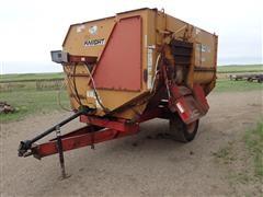 Knight RA2375 Feeder Wagon
