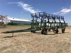 Baker 7200 Fallow Master Field Cultivator