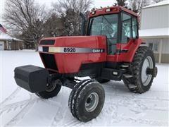 1998 Case IH 8920 Magnum 2WD Tractor