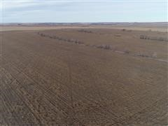 160+/- Acres Mellette County, South Dakota