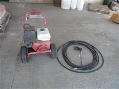 Excel 35406WHP Power Washer