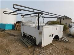 Warner Utility Box