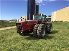 1979 International 3388 2+2 4WD Tractor