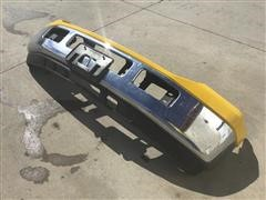 2006 Ford F-250 Front Bumper
