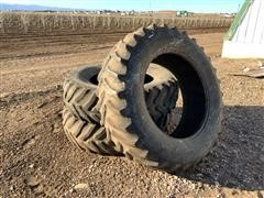 Goodyear 18.4R38 Rear Tractor Tires