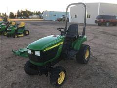 John Deere 2210 Lawn Mower