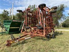 Krause 4200 Field Culivator