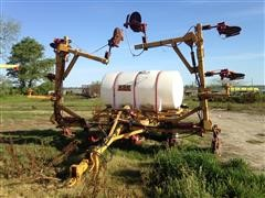 K B H Fertilizer Applicator