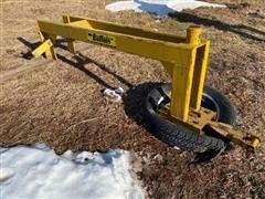 Buffalo 300-2-017 Rear Hitch