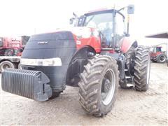 2012 Case International Magnum 290 Tractor