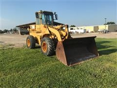 1993 Caterpillar 936F Wheel Loader