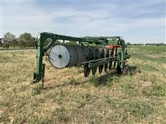 Allen LMC 8703 18-Wheel Rake